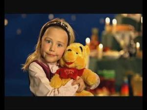 Kampaň Vánoce dcera  – Hypernova