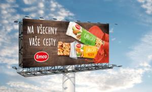 Bigboard - Emco
