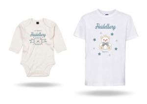 Fashion dětská kolekce - Heidelberg