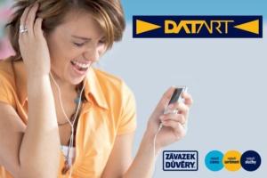 Image kampaň - Datart