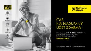 Studentská kampaň - Raiffeisenbank 02